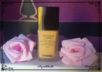 Fond de teint lumière Chanel