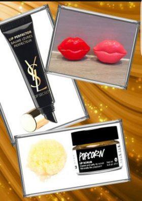 Comment entretenir vos lèvres pour avoir une bonne tenue de rouge à lèvres ?
