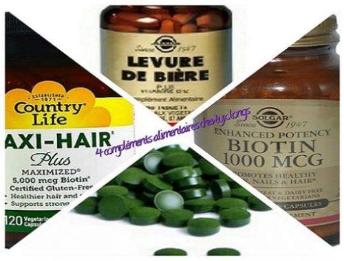 complements alimentaires pousse cheveux