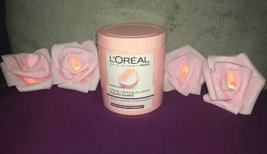 Avis crème démaquillante l'Oréal