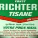 Avis tisane richter's mysweetbeauté