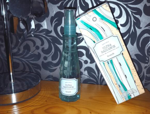 Brume hydratante Benefit mysweetbeauté