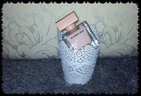 Parfum Narciso Rodriguez my sweet beauté