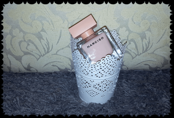 Parfum Narciso Rodriguez my sweet beauté