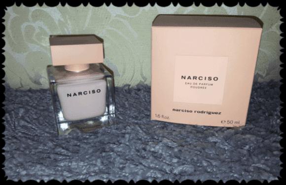 Parfum Narciso Rodriguez poudré avis