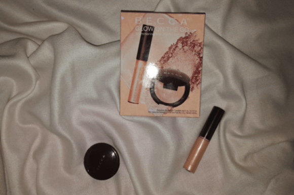 Becca Glow on the go avis de my sweet beauté