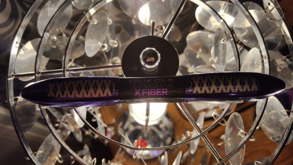 L'Oréal XFIBER faux cils Superstar avis