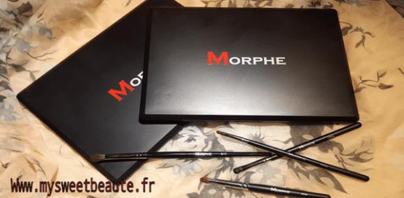 MORPHE Avis
