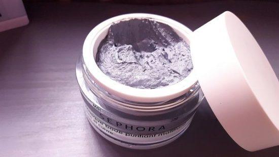 Masque de boue sephora