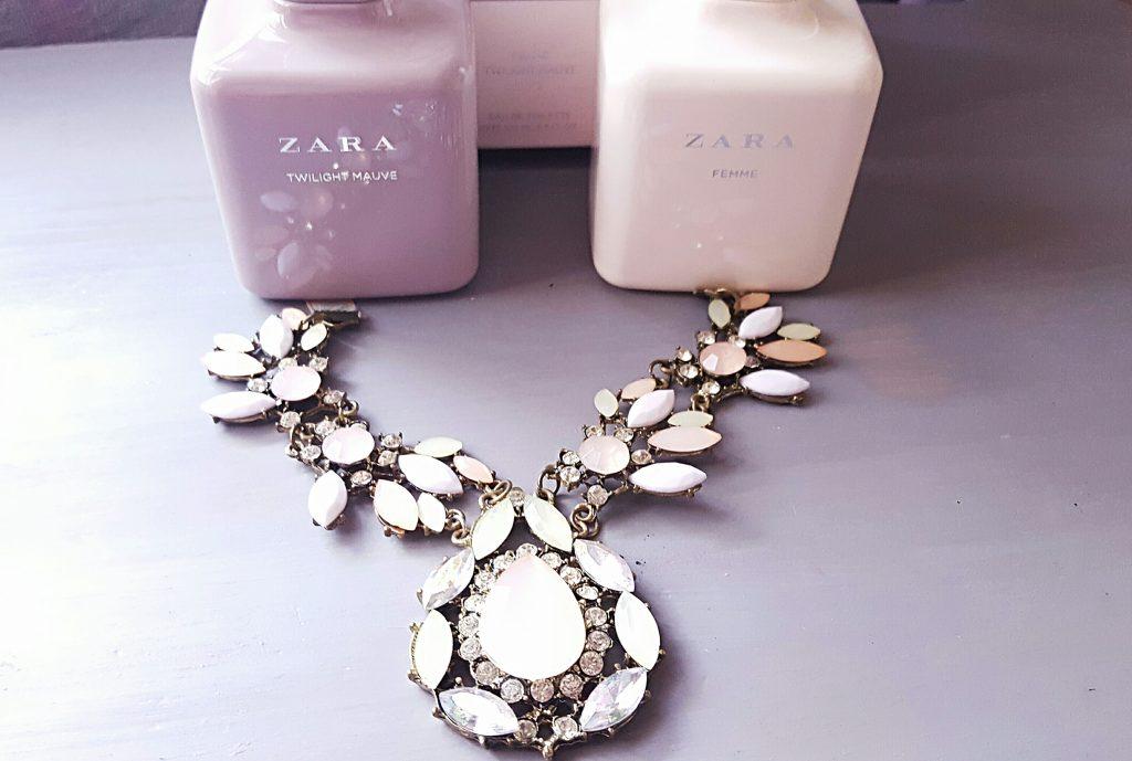 Des parfums Zara à petit prix – My Sweet beauté 36b19388a05d