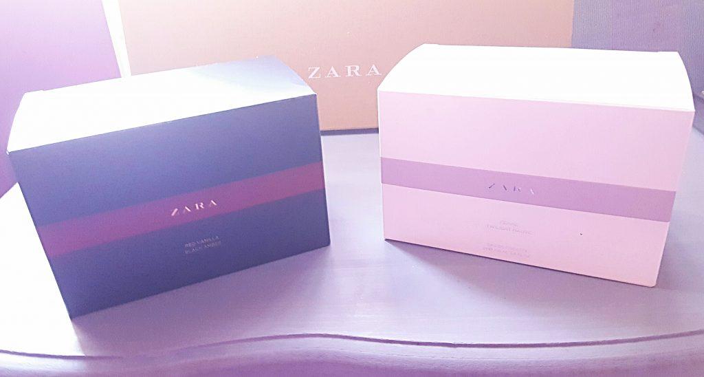 Avis parfums zara my sweet beauté