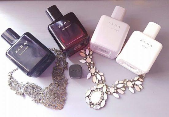 Des parfums Zara à petit prix