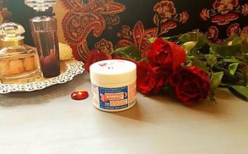 Egyptian Magic cream avis produit magique peaux sèches et déshydratées