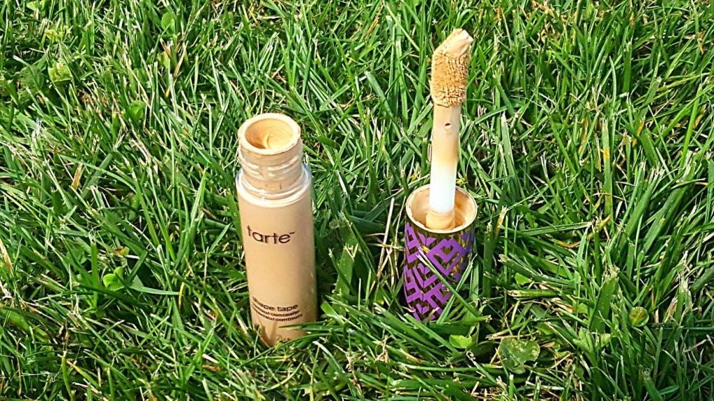 tarte cosmetics shape tape avis