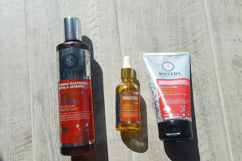 Shampoing après-shampoing indien produits indiens long cheveux avoir une chevelure indienne