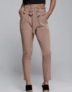 Pantalon mode tendance zaful