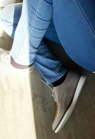Chaussures elisabeth stuward
