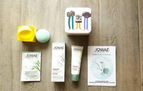 La crème hydratante Jowae une alliance franco-coréenne