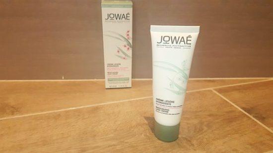 crème ultra hydratante jowae