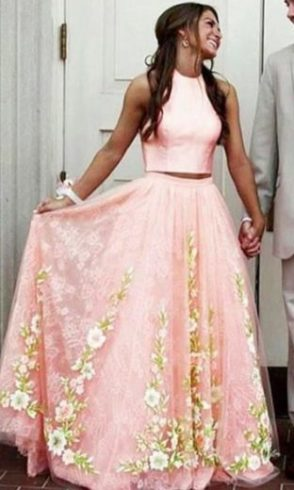 robe corail pour evenement wishlist