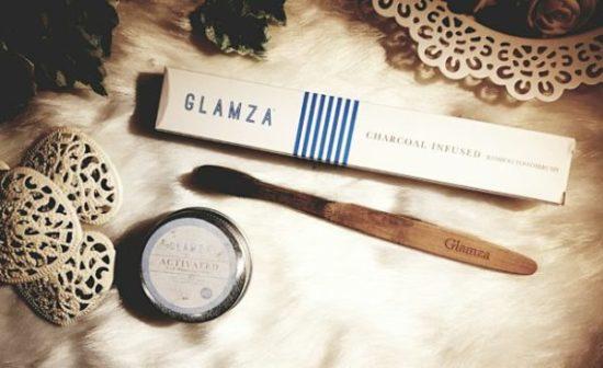 My sweet beauté test Glamza poudre blancheur pour les dents efficaces dents blanches naturellement