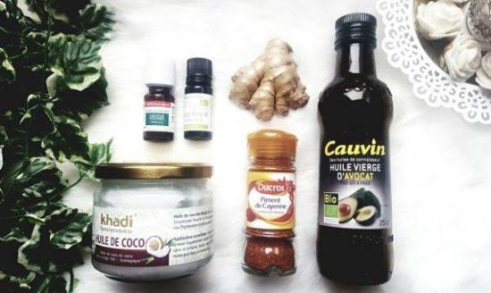 3 recettes naturelles pour faire pousser vos cheveux à coup sûr !