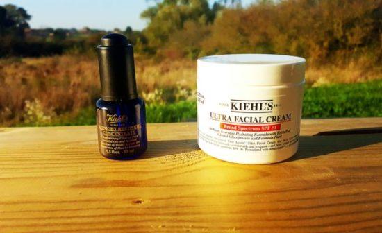Les produits kiehl's avis