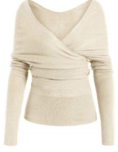 Blouse blanche 7