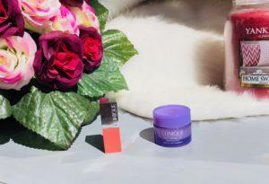 My sweet beauté test clinique démaquillant et rouge à lèvres newpharma