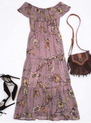 robes longues pour l'été