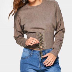 blouse zaful 5