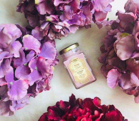 bb crème la Sultane de Saba my sweet beaute