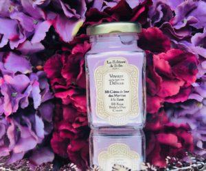 la sultane de saba test de la bb crème à la rose teint lumineux my sweet beauté