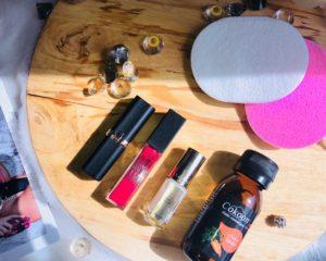 Makeup pas chers cosmechic