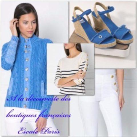 My sweet beauté avis escales paris mode et fashion