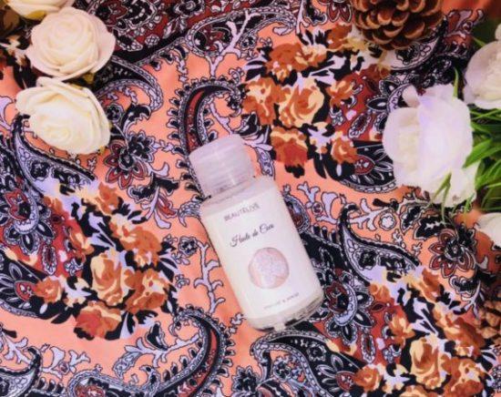 My sweet beauté huile de coco Gouiran beauté marque Beautélive