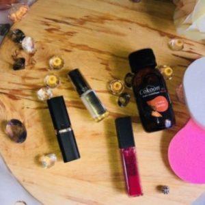 My sweet beaute test le site cosmechic prix de marques pas chers