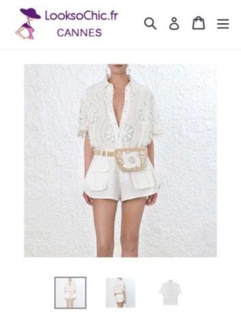Idée tenue looksochic