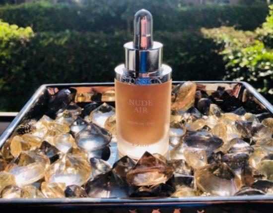 My sweet beauté avis tendance parfums Dior sérum de teint