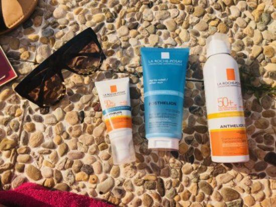 Un trio La Roche-Posay pour un été au soleil parfait