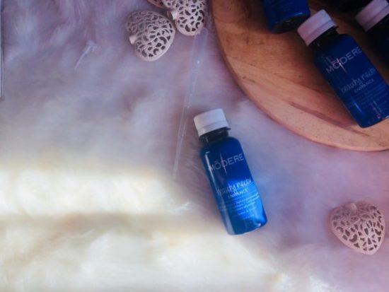 Modere cure beauty nectar pousse de cheveux