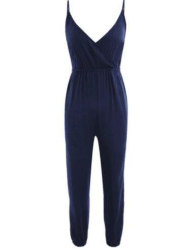 Robe bleue zaful