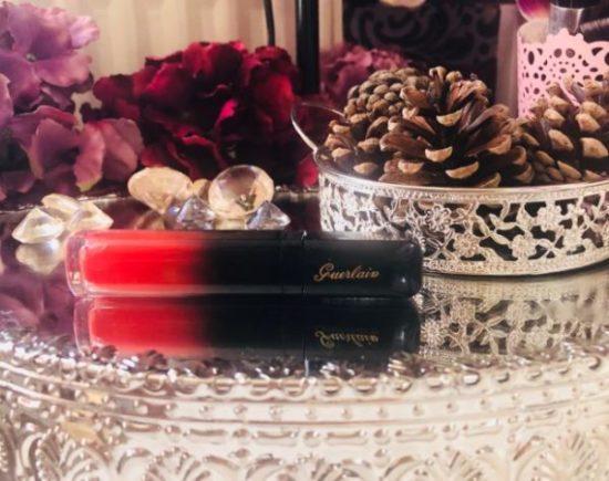 Un lipstick mat qui n'assèche pas les lèvres ? Intense liquid matte Guerlain