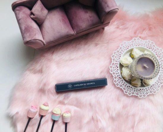 Test et avis crayon biseauté l'atelier du sourcil avis my sweet beauté