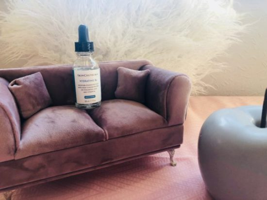 avis skin ceuticals sérum hydratant my sweet beauté