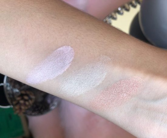 Pigmentation cookie's make up