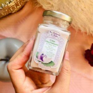 Crème de jour, la sultane de Saba