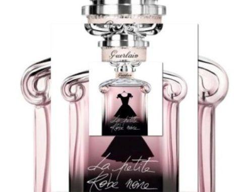 My sweet beauté test le parfum la petite robe noire avis guerlain parfum mysweetbeaute