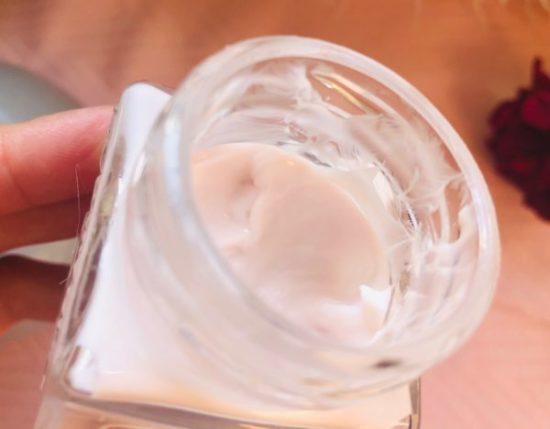 Texture crème de jour la sultane de saba