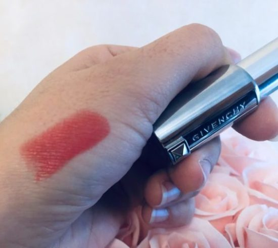 Rouge a lèvres givenchy